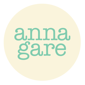 Anna Gare Official Website