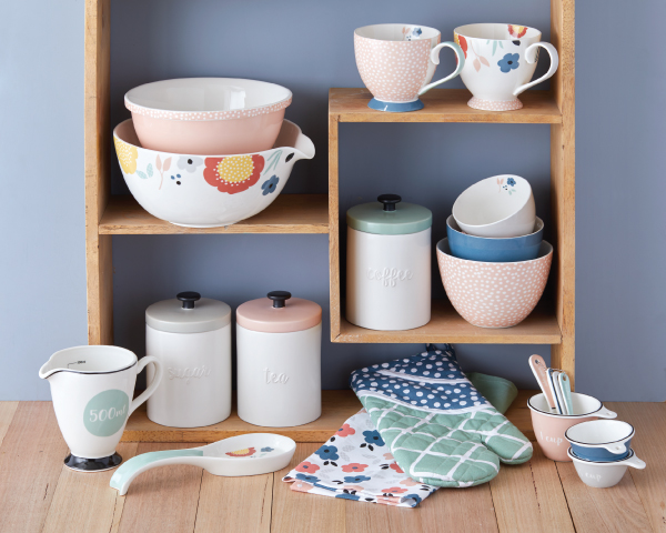 My Kitchen Range | Anna Gare Official Website