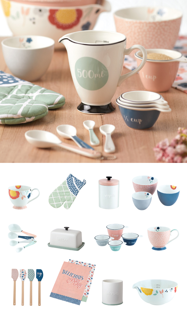 Kitchen News!! | Anna Gare Official Website